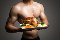 Optimalt ernæringsprogram
