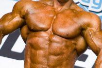 Noen grunner til at musklene dine ikke vises…