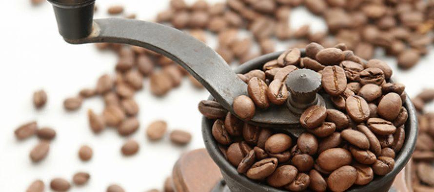 Hva gir mest koffeinkick?