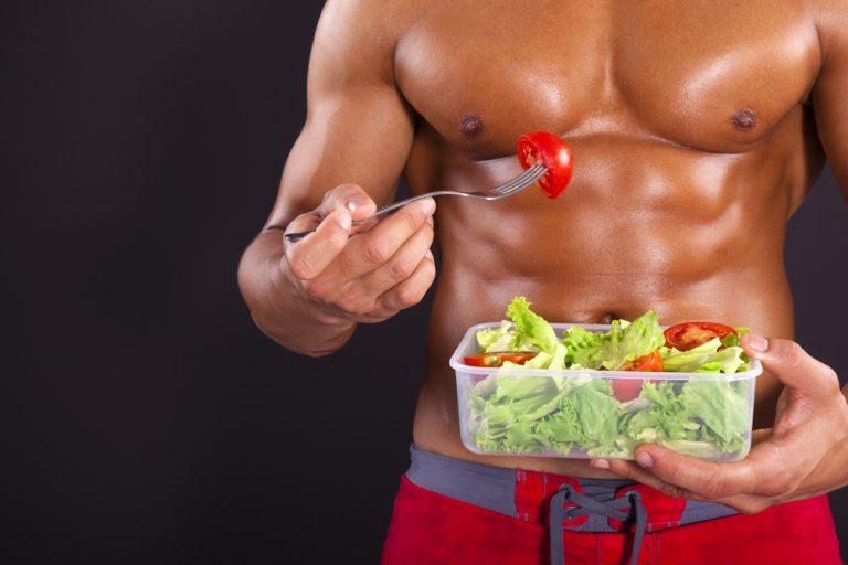 Spis deg slank med mat som øker din forbrenning!