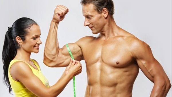 Øk densiteten på styrketreningen for mer muskler og mindre fett
