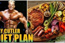 Mr. Olympia- vinnende diett ala Jay Cutler