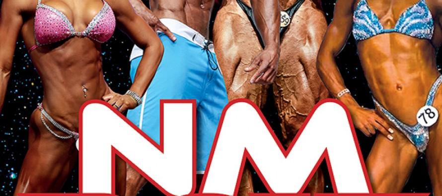 Norgesmesterskap i Bodybuilding & Fitness 2015