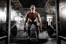 Hvor sterk er du i dag?