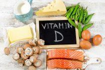 Får du i deg nok D-vitamin?