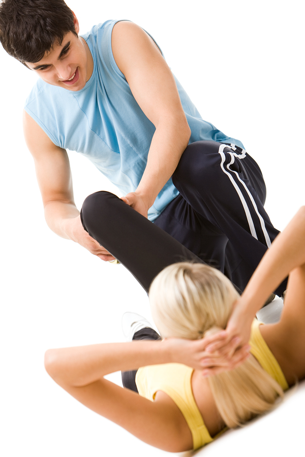 Bør du som trener styrke også tøye?