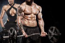 Hvordan responderer musklene på hard trening?