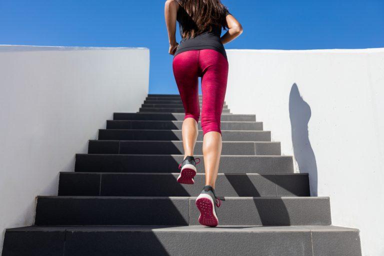 Kondisjonstrening kan gjøre deg sterkere