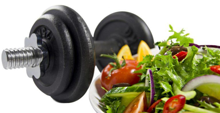 5 myter om trening og kosthold