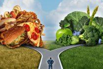 Du er hva du spiser – eller ikke?