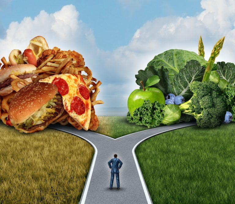 FASTE - kickstart på en ny og sunnere tilværelse?