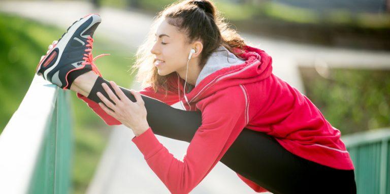Rutiner og trening etter sommeren