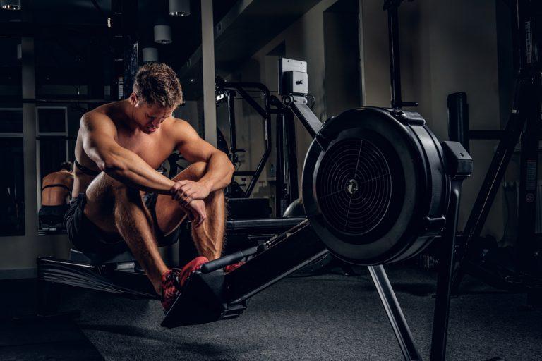 8 tips som kan gjøre det enklere å komme seg på trening