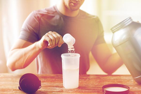 Proteinpulver – Vet du forskjellen på whey og kasein?