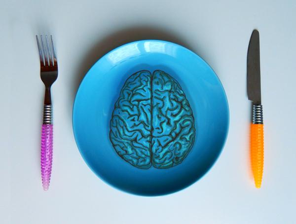 Dette er mindful eating
