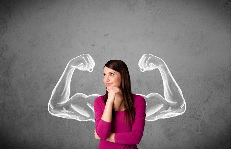 9 treningstips for jenter!