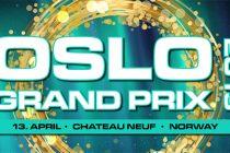 Oslo Grand Prix 2019 | Bilder