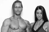 WEB-TV: På trening med Tina og Alexander