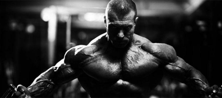 Hvor mange kilo muskler kan du bygge?