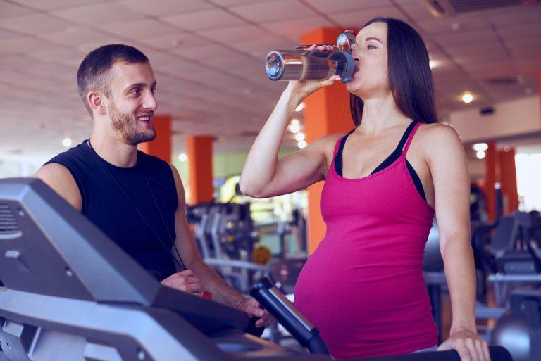 Menn og kvinner forbrenner fett på forskjellig måte