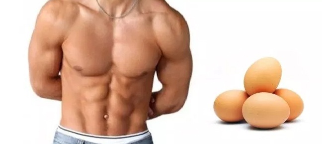 Derfor bør du elske egg