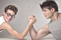 15 TIPS for deg som er tynn og spinkel og vil ha mer muskler