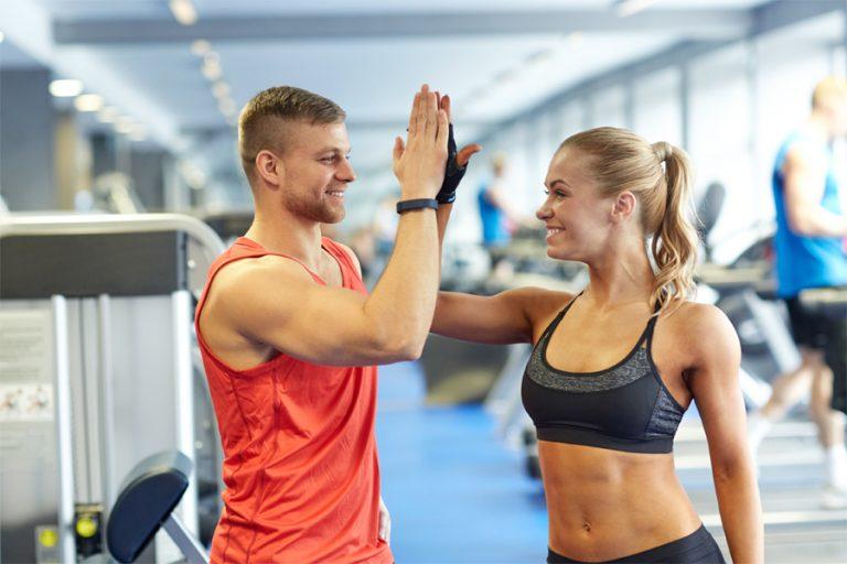 MOTIVASJON - den indre kraften som driver folk mot suksess.