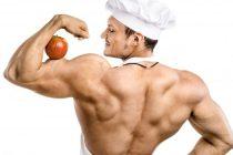 MUSKELFØDE – 35 måltider på veien mot en sunn kropp og økt muskelmasse.