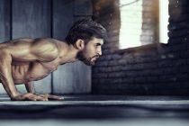 De 44 beste øvelsene med kun kroppsvekt som belastning