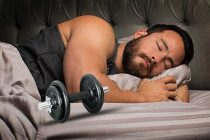 Hvor viktig er søvnen for dine resultater?