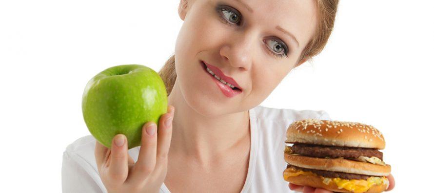 Intermittent fasting: Eksempel på kosthold ved Periodisk faste