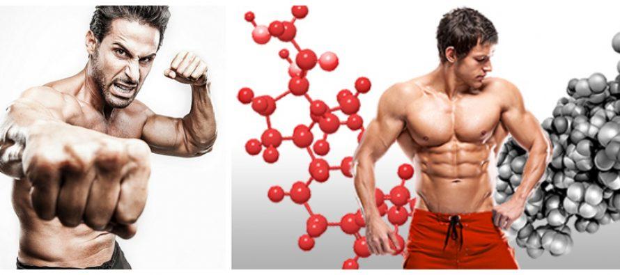 HORMONER: Spill på lag med hormonene dine