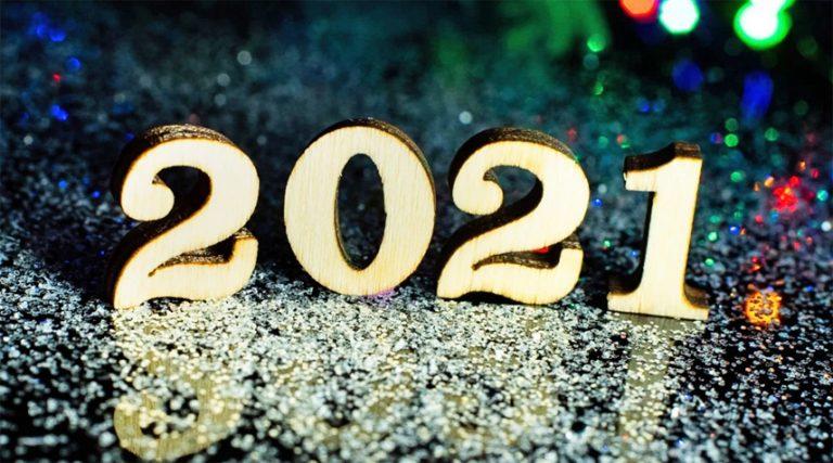 Slik sikrer du deg dine nyttårsforsetter 2021!