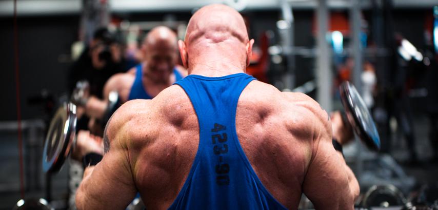 Hvordan øker du testosteron-nivåene dine?