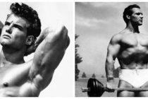 Hvem startet egentlig med kroppsbygging?