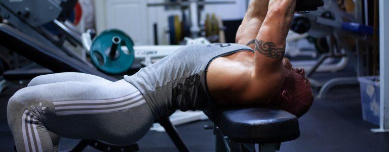 MAKS ut din potensiale muskelvekst!