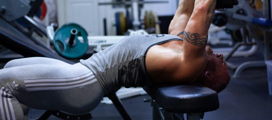MAKS ut ditt potensiale med en effektiv treningsøkt!
