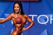 Sonja Younesi Arghdeh – bikinifitness og familieliv.