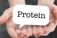 Optimalt inntak av proteiner for muskelvekst