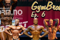 iForm.no – Bodybuilding & Fitness Podcast – GymBros – Ep. 6