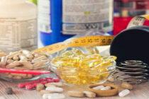 Hvilke prestasjonsfremmede kosttilskudd er verdt å bruke penger på for muskelvekst?